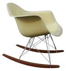 RAR Rocking Chair EAMES, Edt Herman Miller - 70 - Design Market Black 2014 Herman Miller Eames Rar Rocking Arm Chairs In Very Good Cdition White Rocking Chair Charles Ray Eames And For Vintage Brown By C Frank Landau For Sale Rope Edge Chair 1950s Midcentury Modern Rar A Pair 1948 Retro Obsessions
