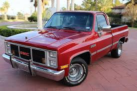 1987 GMC Sierra Classic SWB – TEXAS TRUCKS & CLASSICS Dustyoldcarscom 1987 Gmc Sierra 1500 4x4 Red Sn 1014 Youtube For Sale Classiccarscom Cc1073172 8387 Classic 2500 Diesel Lifted Foden Alpha Flickr Sale 65906 Mcg Custom 73 87 Chevy Trucks New Member 85 Swb Gmc Squarebody The Highway Star 1969 Astro Gmcs Hemmings Crate Motor Guide For 1973 To 2013 Gmcchevy Sierra Fuel Injected 4spd Chevrolet Silverado Bagged Shop 7000 Dump Bed Truck Item H5344 Sold Aug Cc1124345 Scotts Hotrods 631987 C10 Chassis Sctshotrods Mint