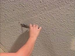 Skip Trowel Over Popcorn Ceiling by Drywall Over Textured Ceiling Integralbook Com