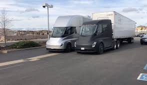 Tesla Semi Caught On Its First Cargo Trip Between Fremont And ... China Spoke Load Cell Sensor Used In Testing Machine And Truck Scale Boards Freight Marketplace Bid On Loads Factoring E20 E35 Electric Forklift Truck Varta Batteries For Heavy Commercial Vehicles See Our Promotive How I Find Loads Hots Quick Video Youtube Things To Know About The Motor Carrier Act Of 1980 Fr8star Get Access Military Freight Truckload Services 3pl Celtic Marine Logistics Finder Our Scanner Will You Flatbed Transport Shipping Transparent Rates Rc Adventures Top Gear Mud Bogging Toyota Hilux Rc4wd Trail
