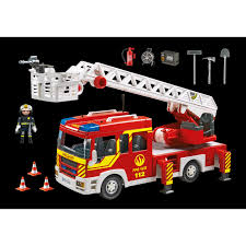 PLAYMOBIL 5362 FIRE TRUCK WITH LADDER AND LIGHTS AND SOUND Perth's ... Bruder Man Fire Engine With Water Pump Light And Sound The How Engines Work Quotecom Buy Memtes Truck Toy Vehicle Building Block Light Sound Brio Set 33542 Wooden Railway Great Bruderscania Rseries Fire Engine With Water Pump Svg Attic Blog The Alarm Firetruck Treat Bags Courtney Play For Boy Water Pump Function Lights Siren Free Effects Youtube My Home Town 30383 Fighting Magic Mini Car Learning Funny Toys Ladder Hose Electric Brigade Amazoncom Daron Fdny Games