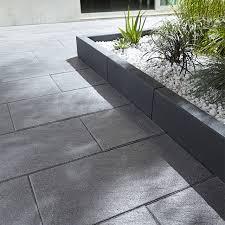 pose de carrelage exterieur sur dalle beton 2 pav233 dalle et