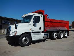 100 Stephenville Truck And Trailer 2013 FREIGHTLINER CASCADIA 125