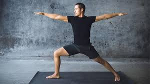 Some Yoga Poses Can Help Men Improve Blood Circulation And Reduce Stress