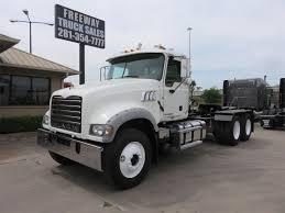 2013 MACK GRANITE GU713, Houston TX - 5004292339 ...