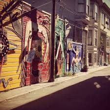 Clarion Alley Mural Project San Francisco by 320 Best Sf Neighbood Murals Images On Pinterest Francisco D