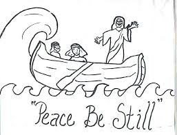 Printable Bible Coloring Pages For Preschoolers 4 Free