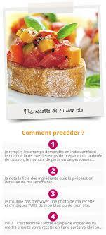 site recette de cuisine site recette cuisine bio un site culinaire populaire avec des