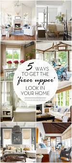 Who Doesnt Love The HGTV Show Fixer Upper With Joanna Chip Gaines