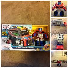 Tales Of Mommyhood: Playskool Heroes Transformers Rescue Bots ...