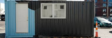 100 Freight Container Home This Tiny Shipping Container Home Adapts To Your Needs