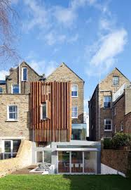 100 What Is A Terraced House Typical London Victorian Terraced House Redesigned With Highly