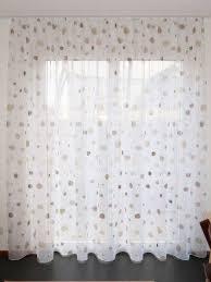 vorhang ideen wohnzimmer stube vorhangbox ch