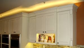 how do you draw cove lighting above cabinets search