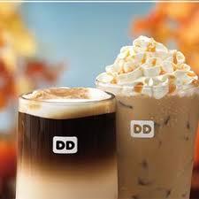 Pumpkin Iced Coffee Dunkin Donuts by Dunkin U0027 Donuts 64 Photos U0026 15 Reviews Coffee U0026 Tea 1530 Main