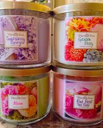 Bath & Body Works White Barn Spring 'Garden Party' Candle ... Bath Body Works Find Offers Online And Compare Prices At 19 Best I Love Images On Pinterest Body White Barn Thanksgiving Collection 2015 No2 Chestnut Clove 13 Oz Mini Winter Candle Picks Favorite Scented 3 Wick 145oz 145 3wick Candles Co Wreath Test 36 Works Review Frenzy