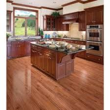 Gunstock Oak Hardwood Flooring Home Depot by Shop Allen Roth 5 In W Prefinished Oak Hardwood Flooring