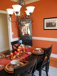 Amazing Fall Centerpieces For Dining Room Table