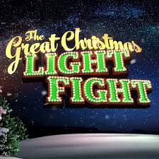 The Great Christmas Light Fight Home Facebook