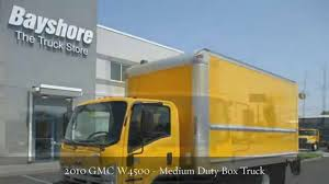 2010 GMC W4500 - Medium Duty Box Truck - YouTube Bayshore Ford Truck Sales New Dealership In Castle De 19720 Dealerss Dealers Nj The Store Home Facebook Commercial Trucks Youtube A Chaing Of The Pickup Truck Guard Its Ram Chevy For Atlantic Chevrolet Serving All Long Island Bay Shore 2018 F250 Super Duty Sale Near Huntington Ny Newins Trucks 2017 F150 York Dealership Pennsville Nj Castles And Used Cars