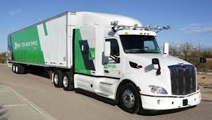 Developer Of Self-driving Commercial Trucks To Add 500 Jobs In ...