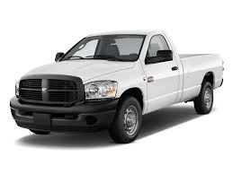 2009 Dodge Ram 2500 Review, Ratings, Specs, Prices, And Photos - The ...