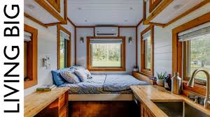 100 Tiny House Newsletter Life In Our Traveling YouTube