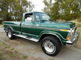 100 1978 Ford Truck For Sale F250 XLT Classic Car Vancouver WA 98683