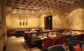 7 Romantic Restaurants In Singapore Your Partner Will Definitely