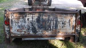 100 Take Off Truck Beds Truck Beds DEADWRENCH