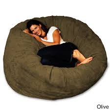 Shop 5-foot Memory Foam Bean Bag Chair - On Sale - Free Shipping ... Kids Chair Bean Bag Grey Kmart Large 5 Foot Cozy Sack Premium Foam Filled Liner Plus Chenille Jaxx Kiss Comfy Chairs Big Joe Xxl 7 Fuf Multiple Colorsfabrics Walmartcom Tamara Harvey Norman New Zealand Coastal Haven Pop Beanbag Lounge Temple Webster Bag Chair With 3 Types Of Material 3d Cgtrader Ace Casual Fniture Black Vinyl 1320701 The Home Depot Sofa Saxx Giant Lounger Bags Geometric Classic 88 Zulily 8foot Gearnova Is There A Beanbag I Can Rest Easy On Grist