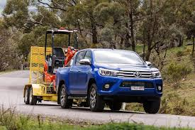 4x4 Load And Tow Test Comparison: 2016 Toyota Hilux Review Mitsubishi L200 Offers 35tonne Towing Capacity Myautoworldcom Thursday Thrdown Fullsized 12 Ton Pickup Trucks Carfax The Ford F150 Canadas Favorite Truck Mainland 10 Tough Boasting The Top Towing Capacity 2016 Toyota Tacoma Vs Tundra Chevy Silverado Real World Nissan Titan Xd V8 Platinum Reserve First Test Review Motor Towing Car Picture Update 6 Most Hightech Trucks Coming In 2017 Business Insider A Travel Trailer With A Cyl 4 Runner Traveler Reviews And Rating Trend Road 2015 Crewmax 44 Medium Duty Work Info