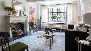 100 New York Apartment Interior Design A Prewar In Gramercy Park Architectural Digest
