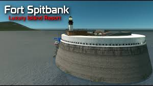 100 Spitbank Fort Cities Skylines