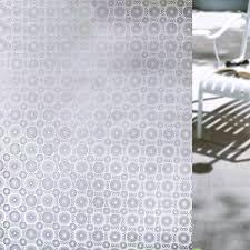 fenster filme blickdicht deko fensterfolie milchglas