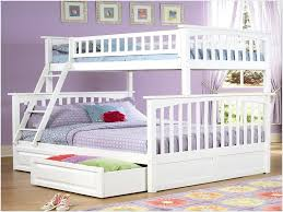 build diy full over queen bunk bed modern storage twin bed