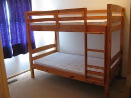 Twin Over Queen Bunk Bed Plans by Bunk Beds Bunk Beds For Sale On Craigslist Kmart Bunk Beds Used