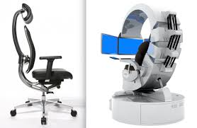 Design, Futuristic, Luxurious, The Office Armachair Is ... Futuristic Nap Pods Get Upgraded With Sleepy Sounds But Do Office Chair Spchdntt 04h Supreme Fniture Salon Highres Stock Photo Getty Images The Best Gaming Chairs 2019 Pc Gamer 25 Best Man Cave Chairs 3d Cubes X Sling By Creativebd Delphi Leather Desk Chair Products Upholstered High Y Baby Bargains Executive Dbk Orren Ellis Ondina Ding Wayfair Stylish Easytoclean Kitchn Office You Can Buy Business Insider