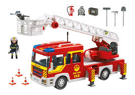 Ladder Unit With Lights And Sound - 5362 - PLAYMOBIL® Canada Playmobil 4820 City Action Ladder Unit Amazoncouk Toys Games Exclusive Take Along Fire Station Youtube Playmobil 5682 Lights And Sounds Engine Unboxing Wz Straacki 4821 Md With Rescue Playset Walmart Canada Toysrus Truck Emmajs Airport Sound Saves Imaginext Batman Burnt Batcopter Dc Vintage Playmobil 3182 Misb Ebay