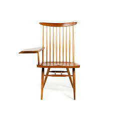 George Nakashima - WYETH Nakashima Chair Couch Potato Company Chairs George Woodworkers Grass Seat At 1stdibs Nakashima Valuations Browse Auction Results Meartocom Designer Fniture Own The Original Wyeth For Sale Value Id F Medrermainfo Trestle Ding Table Converso Captain39s By At White Building Some Inspired Shop Update October 30 Room 21 Custom Style By Greg Pilotti Maker Orge Nakashima 051990 A Walnut Ding Table With Ten