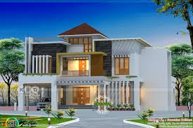 Mixed Roof Style Ultra Modern House In Kerala | Kerala Home Design ... June 2016 Kerala Home Design And Floor Plans 2017 Nice Sloped Roof Home Design Indian House Plans Astonishing New Style Designs 67 In Decor Ideas Modern Contemporary Lovely September 2015 1949 Sq Ft Mixed Roof Style Ultra Modern House In Square Feet Bedroom Trendy Kerala Elevation Plan November Floor Planners Luxury
