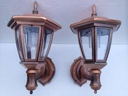 11 best solar carriage lanterns images on wall mount