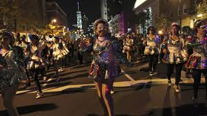 New York Halloween Parade Route by Halloween Parade Nyc 2016 Route Map Start Time And More