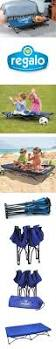 Regalo My Cot Portable Travel Bed by 25 Unique Portable Bed Ideas On Pinterest Diy Double Bed