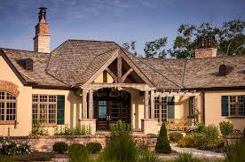 Rustic Ranch Style Home With Inspiring Kitchen Bunch