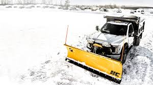 100 Snow Plows For Trucks FISHER Plows Spreaders Fisher Engineering