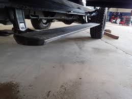 Amp Research Bed Step 2 by Used Dodge Ram Nerf Bars U0026 Running Boards For Sale