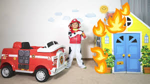 Paw Patrol Marshall Fire Truck Ride-On Toy Pretend Play To The ... Animal Sounds Song Fire Truck Go To Rescue Toys For Kids B177m Engine Song For Kids Truck Videos Children Youtube Cartoon Maddy Calls The To Rescue Teppy Finger Hurry Drive The Storytime Monster Compilation Trucks Time Fight A William Watermore Real City Heroes Rch Ambulance Video And Vehicles Emergency Picture Car Wash Baby Video Learn Vehicles Loader Cars Videos Police Chase Fire
