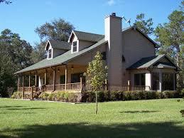 Cosy Metal Pole Barn Houses