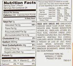 Com Pepperidge Farm Goldfish Cheddar 1 5 Ounce Bags Pack Of 24